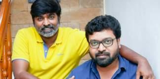 Vijay Sethupathi turns writer for Vikranth