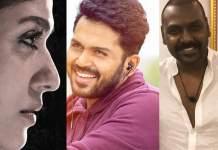 Kanchana 3-DEV-Airaa for a Christmas box office race?