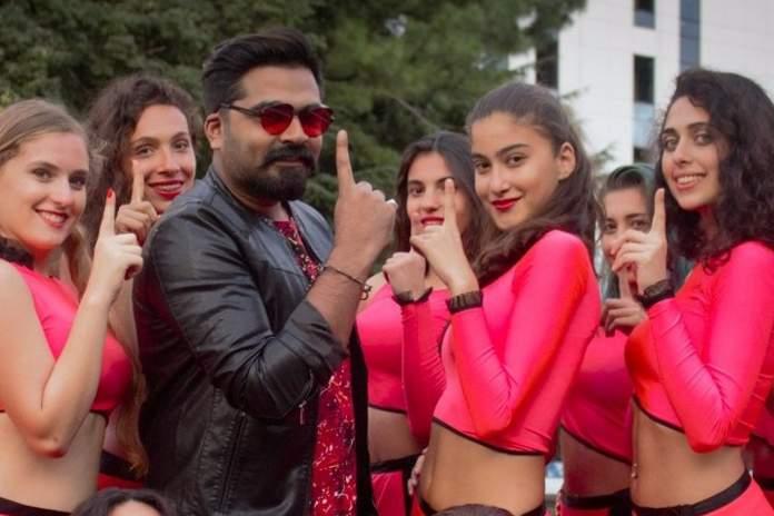 STR-Sundar C Attarintiki Daredi remake title for Diwali