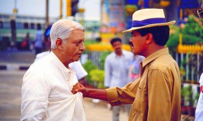 Kamal Haasan starrer Indian 2 shooting delayed