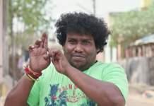 Yogi Babu and Yashika Anand bring 'Naughty' genre to Kollywood