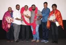 Distributors honour Viswasam producer and director Siva