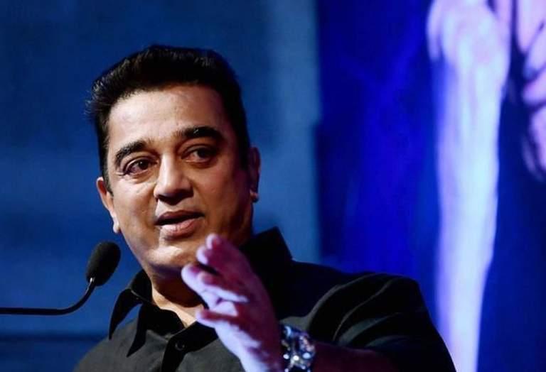 Kamal Haasan's Indian 2 shooting date gets confirmed