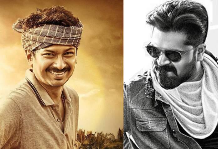 Kanne Kalaimaane and Vandha Rajavathaan Varuven releases on same day?