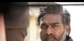 Vijay Sethupathi plays musician in an International issue based film