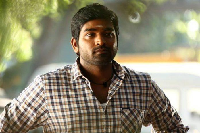 Vijay Sethupathi - SP Jhananathan film and Uriyadi 2 connect, kadaisi vivasaayi