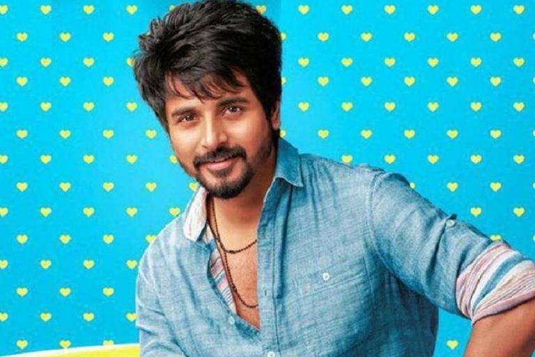 Sivakarthikeyan – Mithran's Hero – Pooja holidays release?