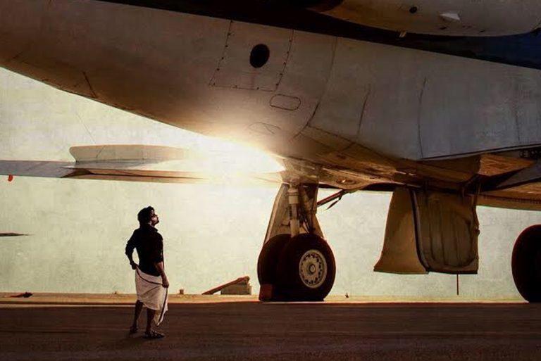 Suriya 38 directed by Sudha Kongara gets titled as 'Soorarai Pottru'