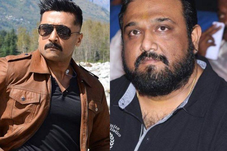 Suriya and Siruthai Siva to team up for Suriya 39?