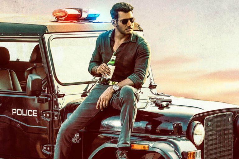 5 reasons to watch Vishal – Raashi Khanna starrer Ayogya